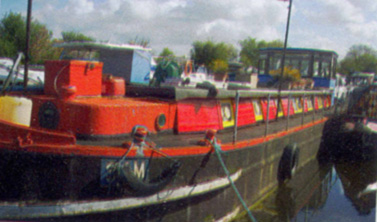 34M in Shannon Harbour May 2006