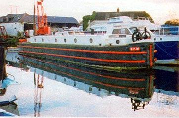 67M at Shannon Harbour 2000