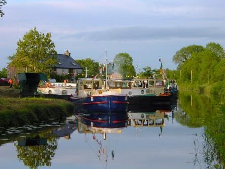Ballycommon 2003