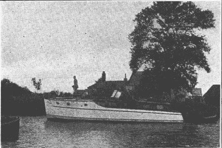Vicki May 1936 (Sea King)