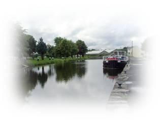 Edenderry Harbour