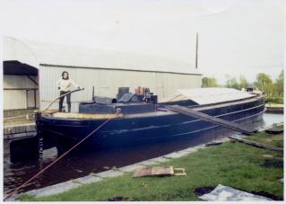Shannon Harbour 1972