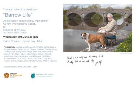 W Barrow Life Photographic Exhibition 2011 Poster.jpg