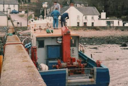 03W Trawler Kay BB at Cheekpoint Quay.jpg