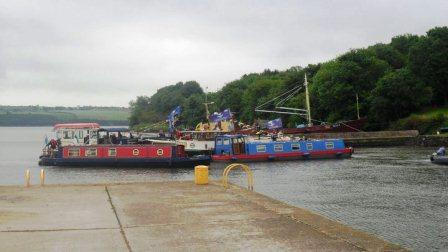 15W Arrival of Heritage Boats 3 CFDG.jpg
