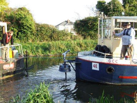 W1017 1703 3495 PM Sallins to Soldiers Island 4E and 74M in tandem.jpg