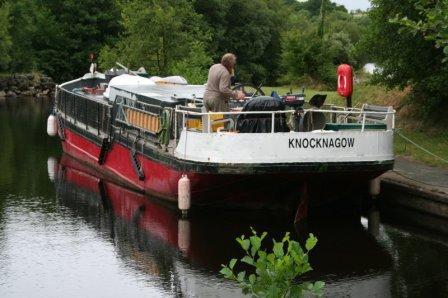 Knocknagow August 2006