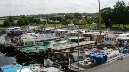 Boatmen's Reunion Banagher 2006