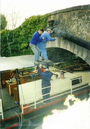 Roche Bayly & Bayly 2001