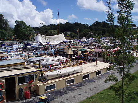 4E Jamestown 2006