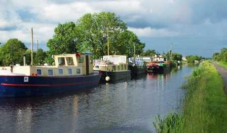 Pollagh 2001