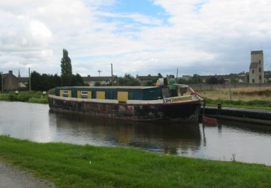 53M Shruleen Grand Canal 2005