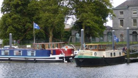 Limerick 2008