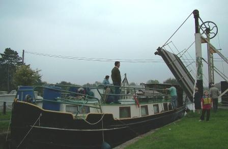 Monasterevan 2005