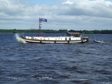De Eems Lough Derg 2008