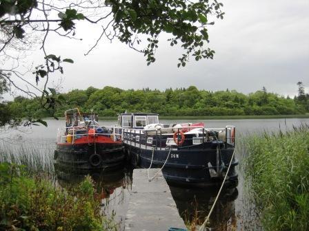 41M & 76M Lough Key 2008