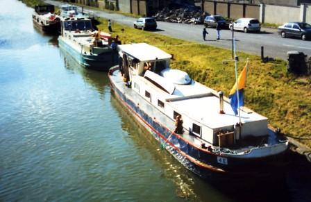 35M Dabu 68M 4E Sallins 2001