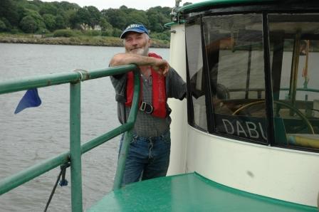 The Skipper - Waterford 2005