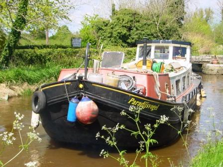 River Barrow 2005