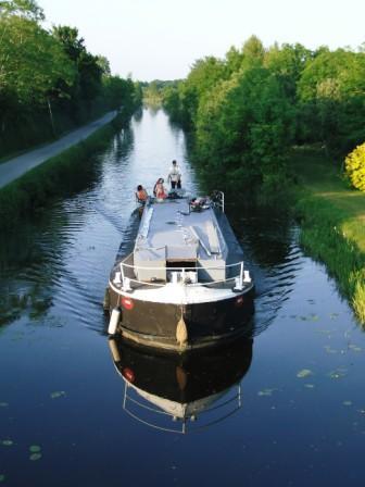 107B Grand Canal 2007