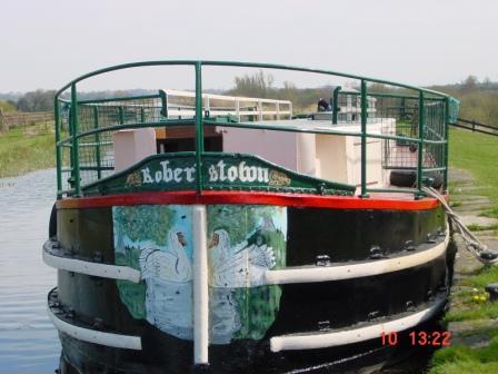 52M Eustace Robertstown 2002