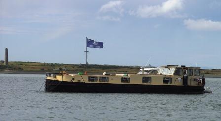 68M off Scattery Island near Kilrush Jul 08
