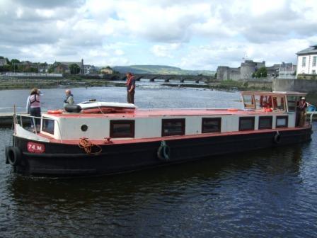 74M Limerick Jul 08