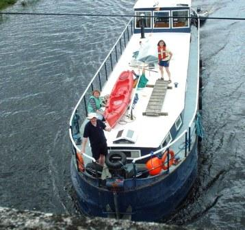 76M Carrick on Shannon 2002