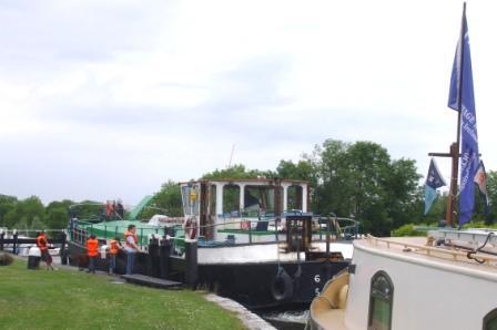 JD McFail Shannon Harbour 2008