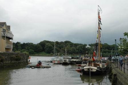HBA Fleet in Waterford 2005