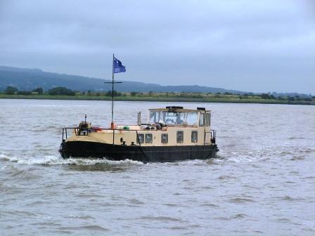 68M in Shannon Estuary