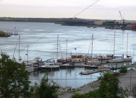 Foynes - Yacht Harbour