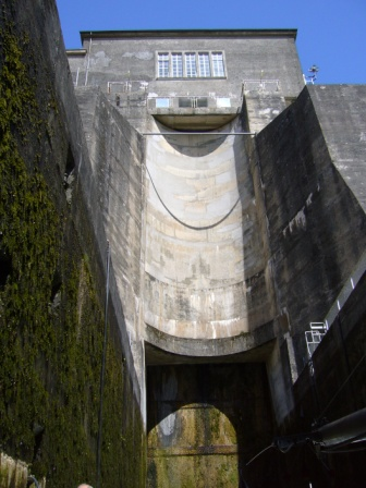 Ardnacrusha Lock