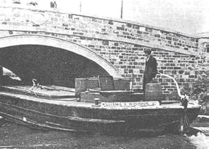 31B on the Circular Line of the Grand Canal, Dublin